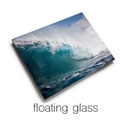 Floating Glass