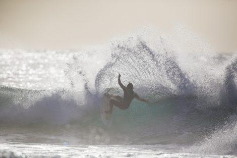 """""""Spray Spray"""" Surf Art by EDA Surf"""