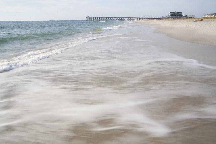 """""""Sea Salt"""" Coastal Art by EDA Surf."""