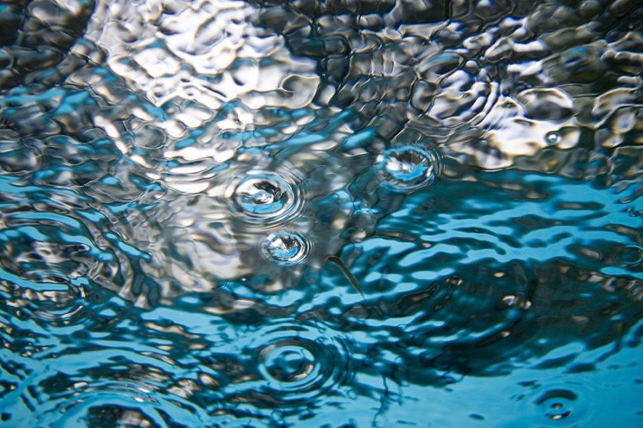 """""""Breathing Under Water"""" Water Art by EDA Surf"""