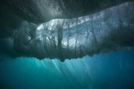 """""""Vortex"""" Surf Art by EDA Surf"""