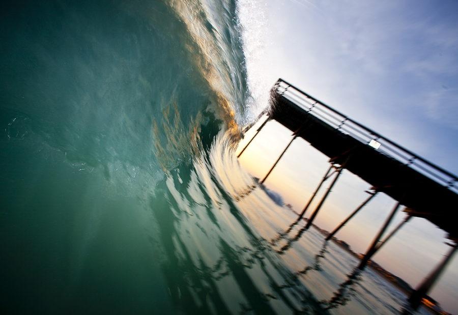 """Golden Ratio"" Surf Art by EDA Surf."