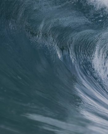 """""""Wave Wall"""" Surf Art by EDA Surf."""