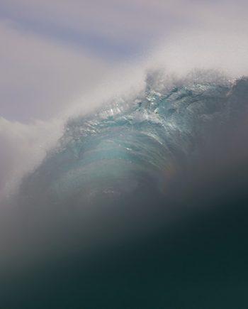 """""""Surf & Sea"""" Surf Art by EDA Surf."""
