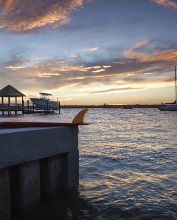 hydro transportation coastal art