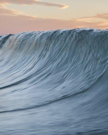 clean walls surf art