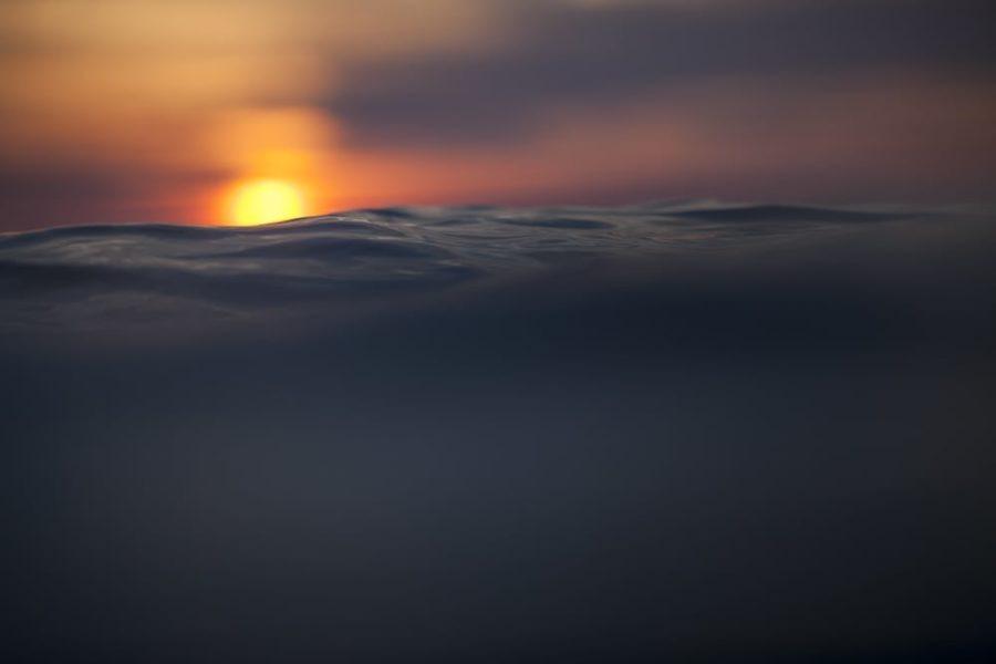 Sunrise Photography Art