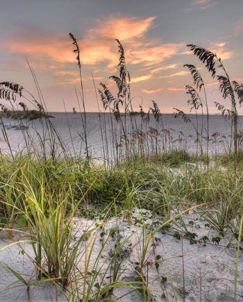 NC Seascape photography