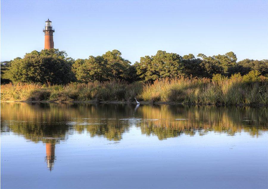 currituck lighthouse NC photography art