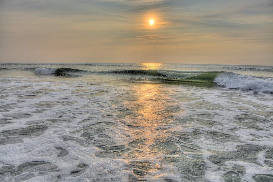 morning lows sunrise water art photography