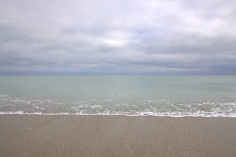 southern bliss Linear Water Art