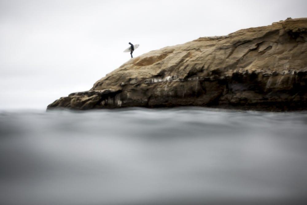 """Soul Surfer"" Surf Art photography"